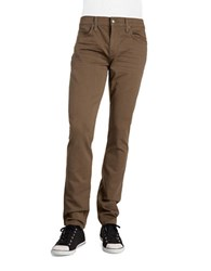 Joe's Jeans Slim Fit Beige