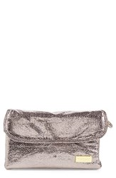 Stephanie Johnson 'Tinseltown Gunmetal Katie' Cosmetics Case