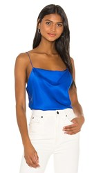 Cami Nyc The Axel In Blue. Cobalt