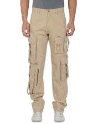 Gazzarrini Casual Pants Beige