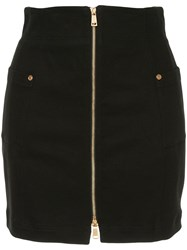 Alice Mccall Sign Of The Times Skirt Black