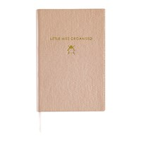 Sloane Stationery Pocket Notebook 'Little Miss Organised'