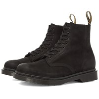 Dr. Martens 1460 Pascal Boot Made In England Black