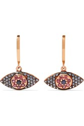 Ileana Makri Open Eye 18 Karat Rose Gold