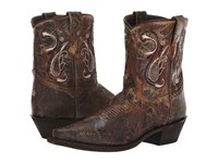 Laredo Becky Brown Cowboy Boots
