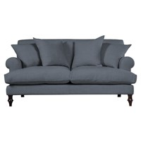 Wallace 2 Seat 170Cm Sofa In Fabric