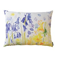 Bluebellgray Bluebell Woods Bed Cushion 61X45cm
