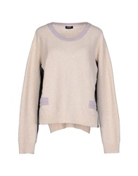 Max And Co. Sweaters Ivory