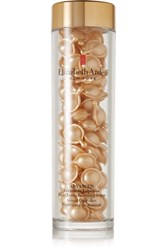 Elizabeth Arden Advanced Ceramide Capsules Daily Youth Restoring Serum 90 Capsules One Size Colorless