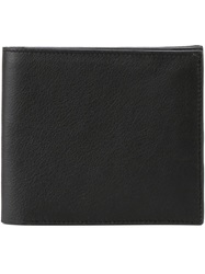 Melindagloss 'Leather Portefeuilles' Wallet Black