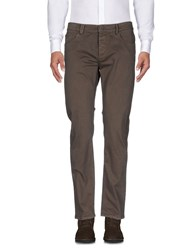 Beverly Hills Polo Club Trousers Casual Trousers Cocoa