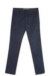 Stone Island Twill Chino Trousers