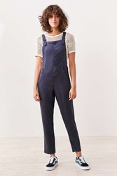 Bdg Surplus Valley Soft Overall Navy