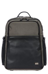 Bric's Monza Large Backpack Grey