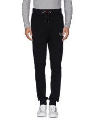 Plein Sport Trousers Casual Trousers Black