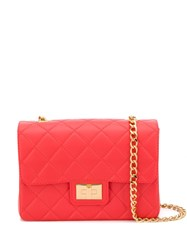 Designinverso Milano Shoulder Bag Red