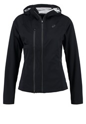 Asics Accelerate Sports Jacket Performance Black