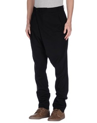 D.Gnak By Kang.D Casual Pants Black