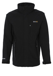Regatta Northfield Ii Outdoor Jacket Black