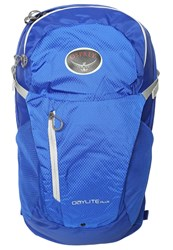 Osprey Daylite Plus Rucksack Tahoe Blue Royal Blue