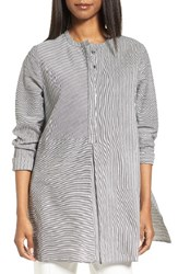 Nordstrom Women's Collection Stripe Tunic