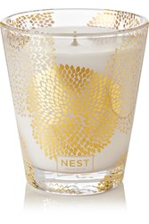 Nest Fragrances Birchwood Pine Scented Candle Colorless