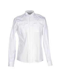 Dries Van Noten Shirts Shirts Men