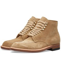 Alden Indy Boot Neutrals