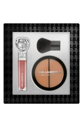 Model Co Karl Lagerfeld Modelco Luxe Beauty Set No Color
