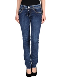 High Jeans Blue