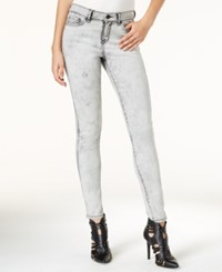 William Rast The Perfect Skinny Concrete Wash Jeans