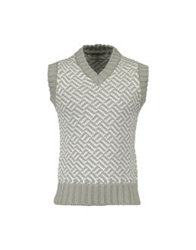 Alain Sweater Vests Beige