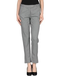 Qcqc Casual Pants Grey