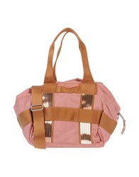 George Gina And Lucy Handbags Pink