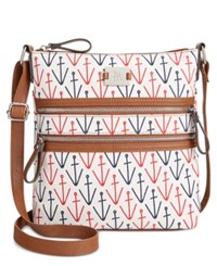 Styleandco. Style And Co. Veronica Crossbody Only At Macy's Anchors