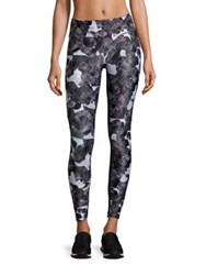 Koral Holiday 16 First Light Emulate Snake Print Leggings Snake Camo