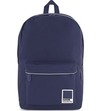 Pantone Large Backpack Navy