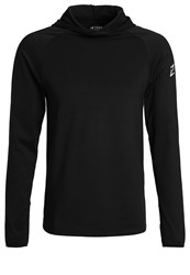 Your Turn Active Long Sleeved Top Black