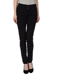Xandres Casual Pants Black