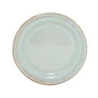 Juliska Berry And Thread Round Side Plate Ice Blue