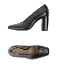 Preventi Pumps Black