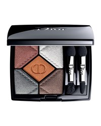 Christian Dior Limited Edition 5 Couleurs Eyeshadow Palette 087 Volcanic