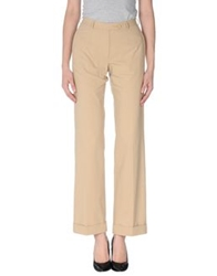 Rota Casual Pants Beige