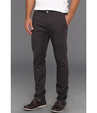 Dockers Alpha Khaki Skinny Twill Forged Iron Men's Jeans Taupe