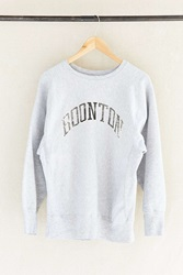 Urban Renewal Vintage Champion Boonton Sweatshirt Assorted