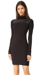 Bailey 44 Heather Dress Black