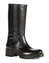 Sebastian Safari Boots Black