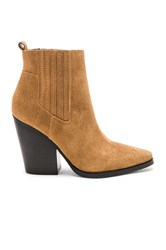 Kendall Kylie Colt Bootie Tan