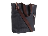 Incase Tote Blue Denim Bags
