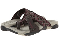 Kamik Mustique Coffee Women's Sandals Brown